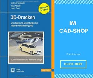 Buchtip 3D-Drucken