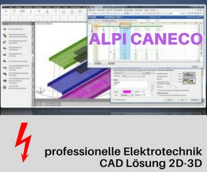 CAD-Softwaretip ALPI CANECO