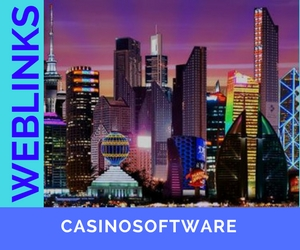 Casinosoftware