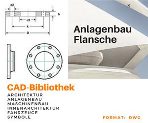 CAD-Bibliothek DWG-Files