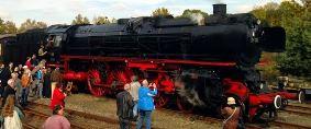 Der Blog über Eisenbahntechnik