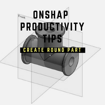 3d video - ONSHAPE