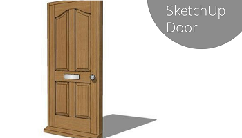SketchUp - popular 3D models