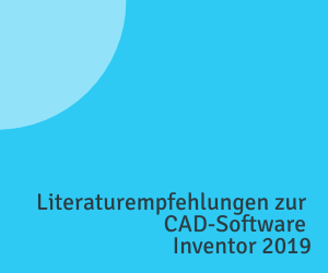 CAD-Software Inventor 2019