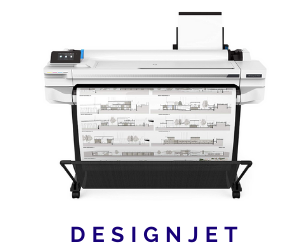 HP Inc. DESIGNJET T530 36IN