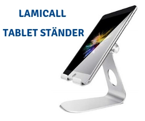Lamicall Tablet Ständer