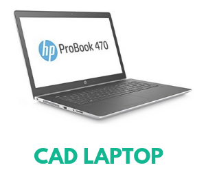 CAD-Laptop